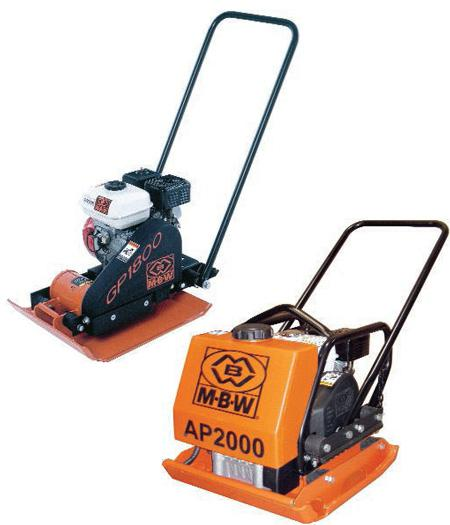 Global Vibratory Plate Compactors Market Expected to Witness