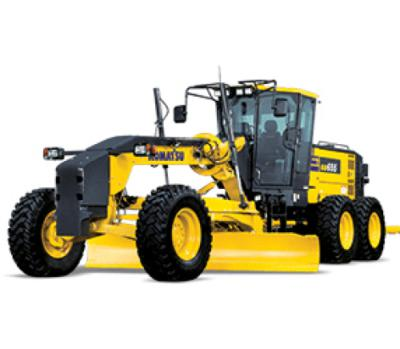 Graders Market: Competitive Dynamics & Global Outlook 2023