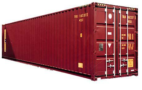 Dry Van Container Market: Competitive Dynamics & Global Outlook