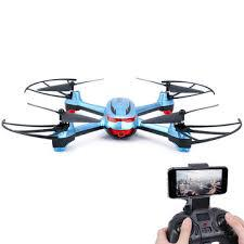 Toy Drones and Quadcopters Market