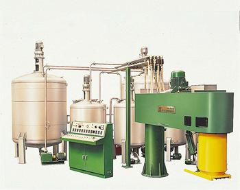 Global Polyurethane Foaming Machines Market Expected