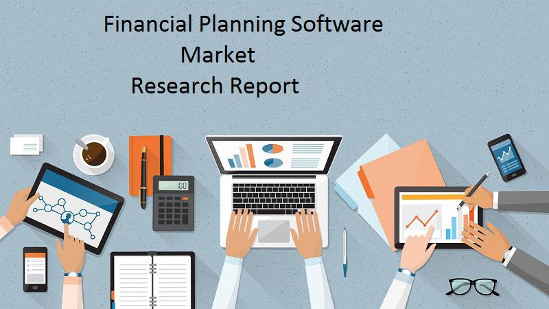 Financial Planning Software Market Research Report
