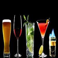 Alcoholic Drinks Market
