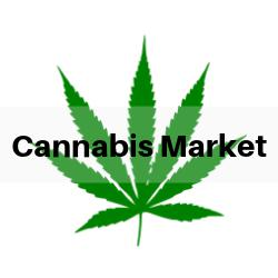 Global Cannabis Market to surge at a CAGR of 32.2% by 2026 | Major