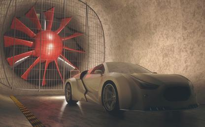 Automotive Wind Tunnel Testing Equipment Market Research Report