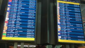Flight Information Display Systems
