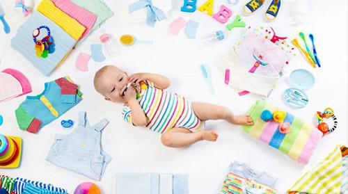 Baby Products Market Is Booming Worldwide   Abbott Nutrition,