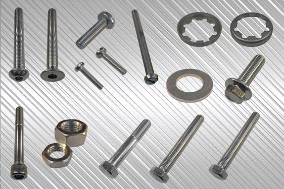 A4/ASTM 316 Stainless Steel Fasteners from Challenge Europe