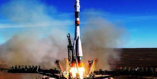 Soyuz carrier rocket successfully launched from Vostochny