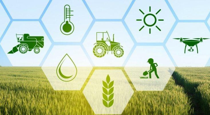 Global Big Data Analytics in Agriculture Market 2020 – Business Strategies,  Product Sales and Growth Rate, Assessment to 2025 – Galus Australis