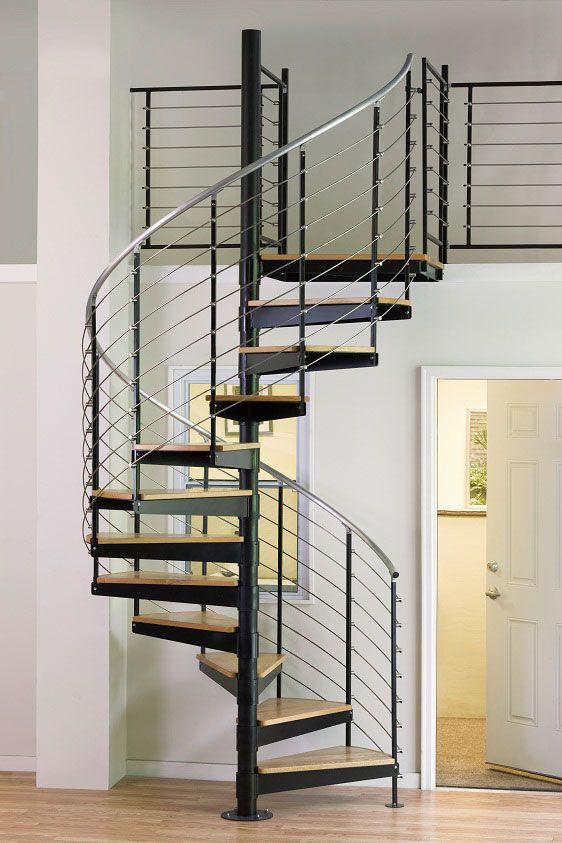 Global Steel spiral staircase Market | Status and Forecast
