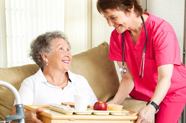"""""""Global Elderly Care Market – Industry Trends and Forecast to 2025"""""""