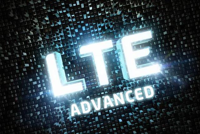 Global LTE Advanced Pro Market