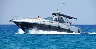 Leisure Boat Marine Coatings Market