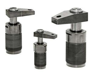Global Hydraulic Clamping Market