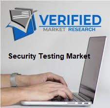 Security Testing Market Demands, Trends and Outlook to 2025   Top