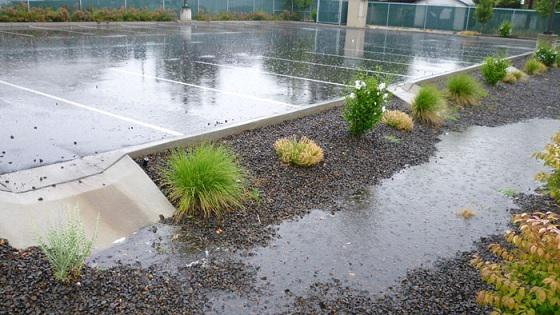 Stormwater Facility Management Market