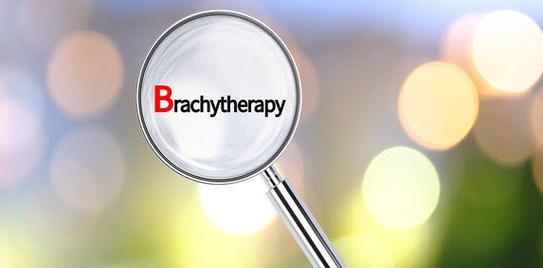 Brachytherapy Market