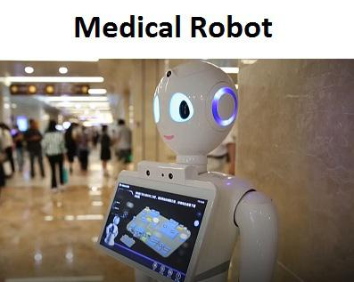 Medical Robot Market