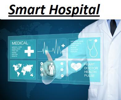 Asia-Pacific Smart Hospital Market