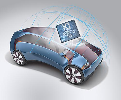 JASPAR approves compliance for KDPOF automotive optical Gigabit Ethernet KD1053