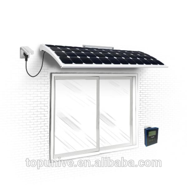 Photovoltaic is financial feasible without government Subsidies