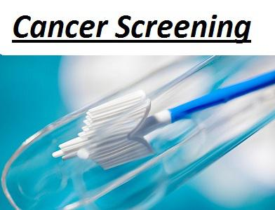 Cancer Screening Market