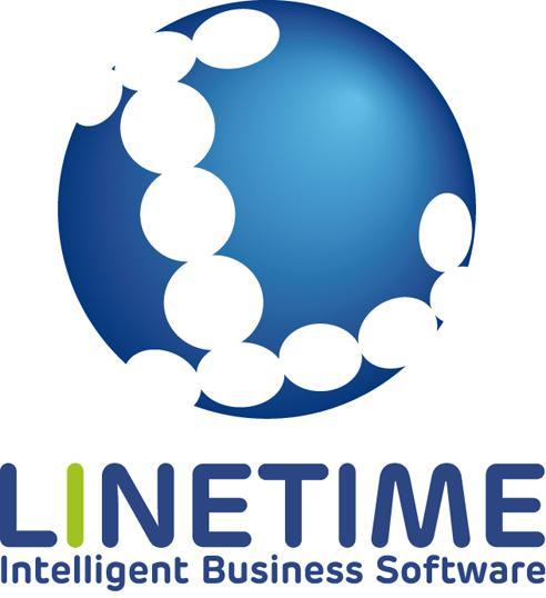 Linetime - Intelligent Business Software