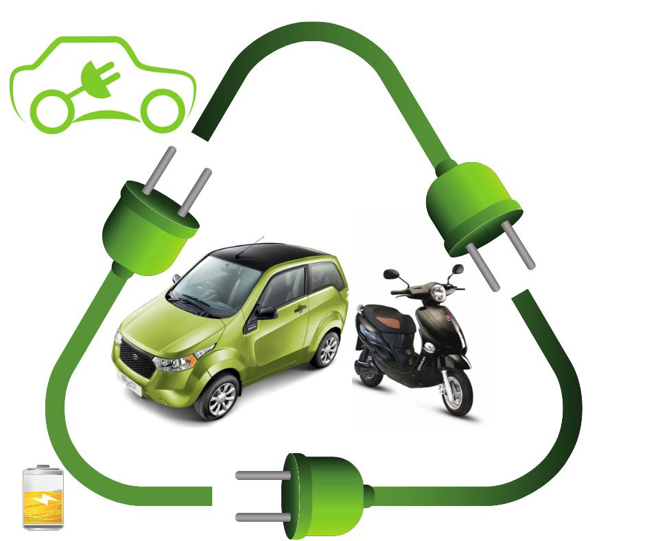 electric vehicle market research