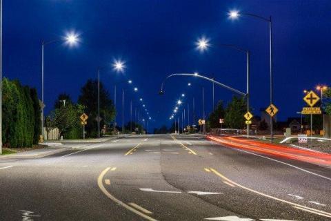 Lighting Control System Market