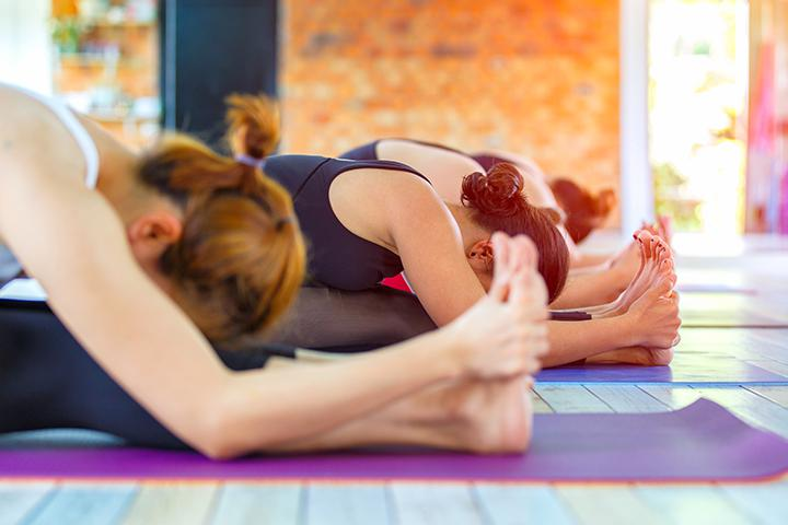 Pilates & Yoga Studios Market