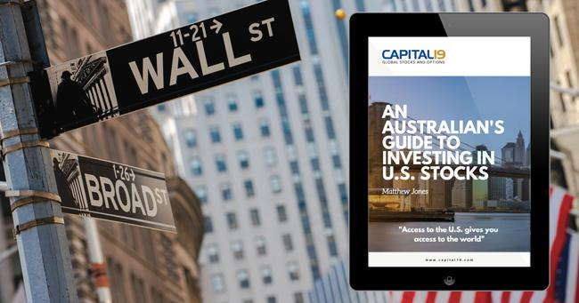 An Australian's Guide to Investing in U.S. Stocks