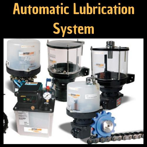 Europe Automatic Lubrication System Market