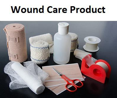 Wound Care Product Market
