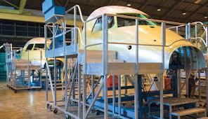 Aerospace Raw Materials Market