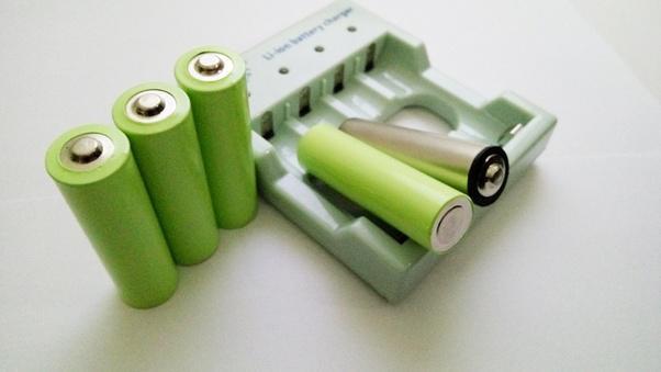 Rechargeable (Secondary) Batteries Market