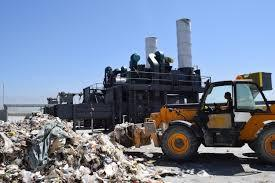Global Waste Management Market