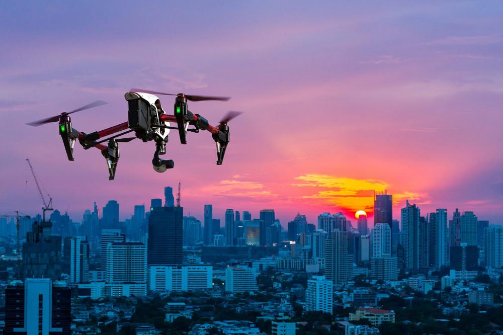 Drone Data Services market