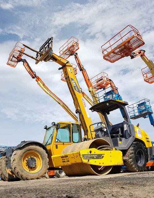 Construction Lifts Market Report 2019-2025
