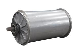 Magnetic Drum Separators Market Size, Share, Development
