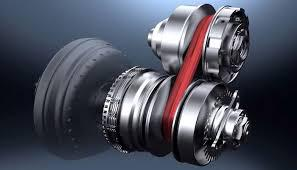 Global Continuously Variable Transmissions (CVT) Market