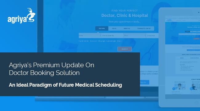 Appointment Booking Solution Update