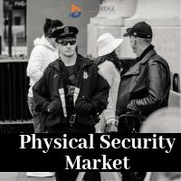 Physical Security Market Analysis Report 2024 by top
