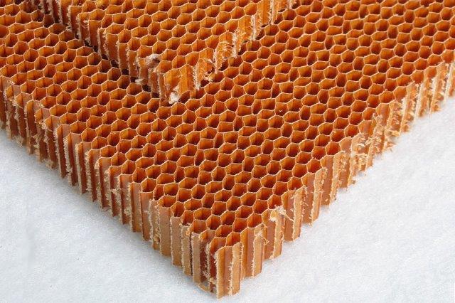 Global Honeycomb Sandwich Composite Materials Market 2018