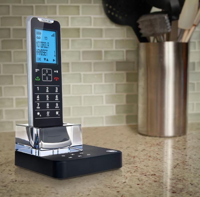 Digital Cordless Home Phones Market