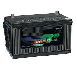 Inverter Battery Market