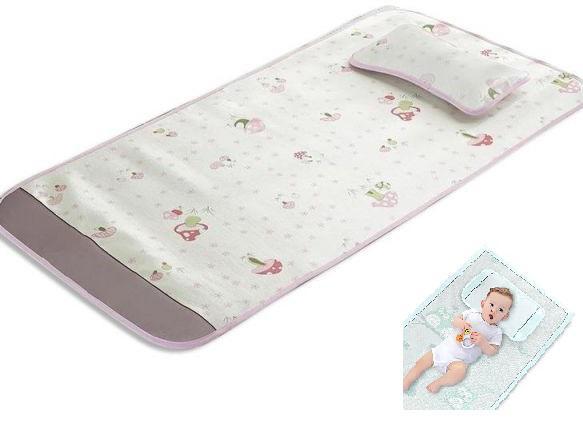Baby Cooling Sheet Market