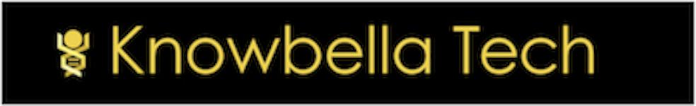 Knowbella Tech logo