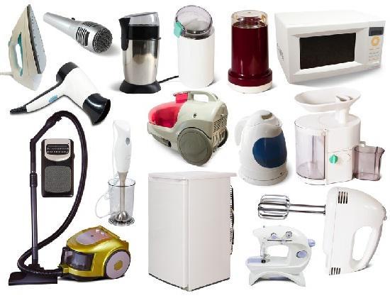 Household Appliances Market