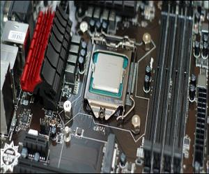 Global Integrated Graphics Processing Unit Market